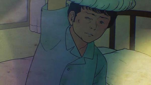 闇芝居(第6期) 第6話