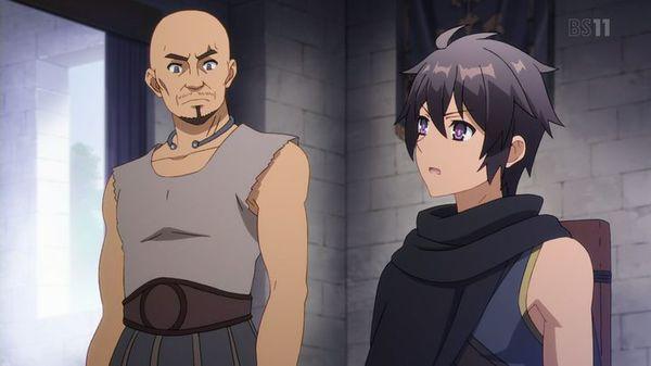 百錬の覇王と聖約の戦乙女 第6話