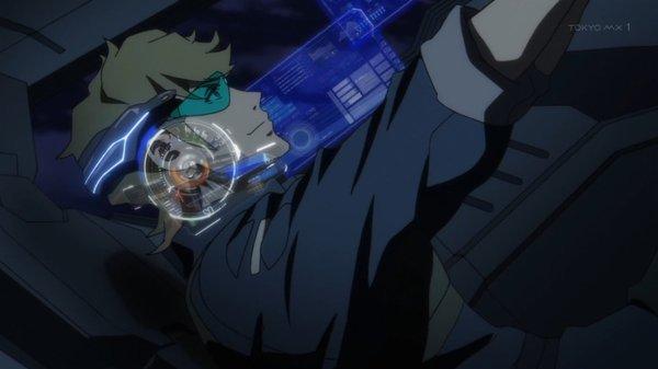 重神機パンドーラ 第20話