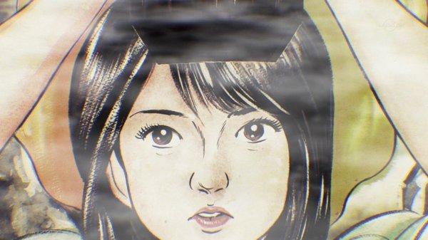 闇芝居(第6期) 第8話