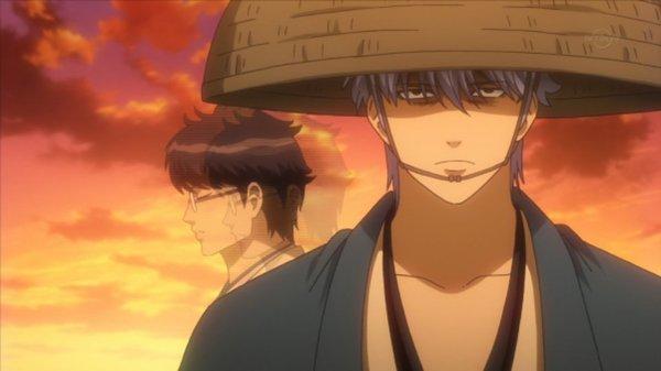 銀魂 銀ノ魂篇 第367話(最終回)