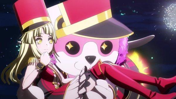 BanG Dream!(バンドリ!2期) 第4話