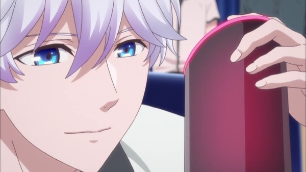 B-PROJECT~絶頂*エモーション~ 第3話