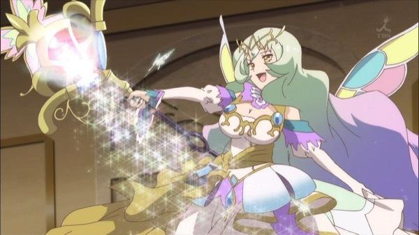 グリムノーツ The Animation 第4話