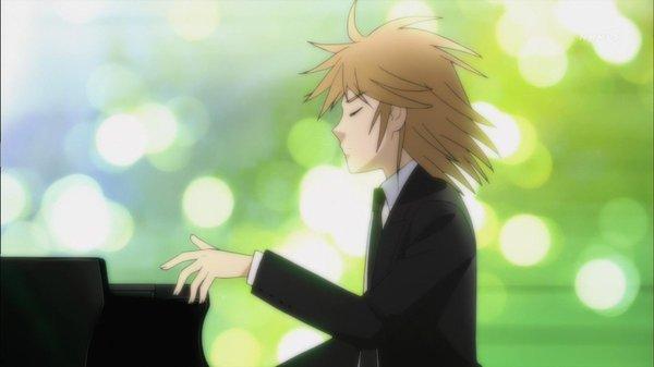 ピアノの森 第16話