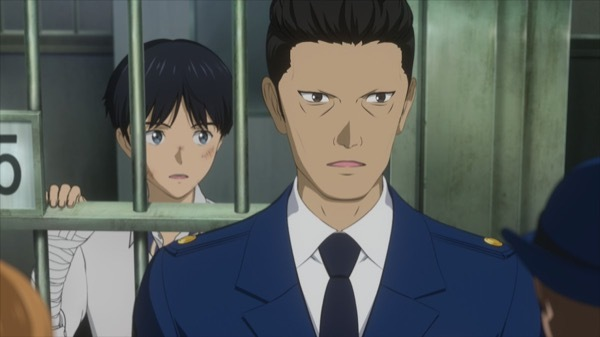 revisions リヴィジョンズ 第7話