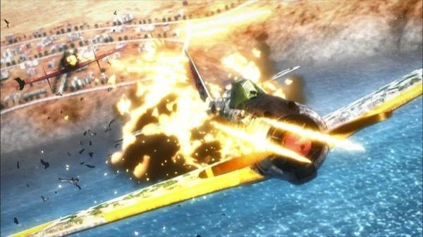 荒野のコトブキ飛行隊 第12話(最終回)