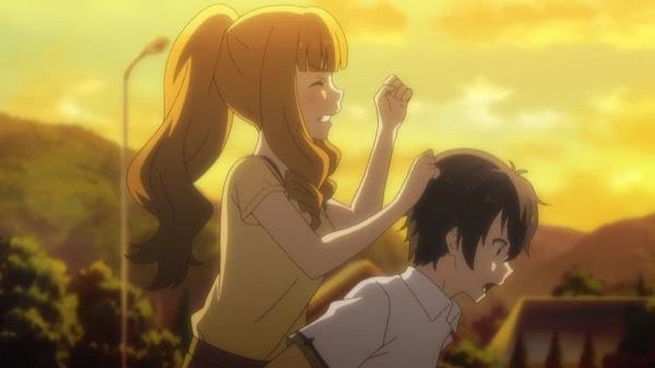 この世の果てで恋を唄う少女YU-NO 第8話
