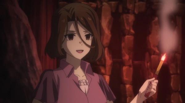 この世の果てで恋を唄う少女YU-NO 第10話