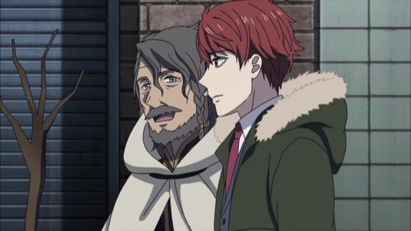 真夜中のオカルト公務員 第12話(最終回)