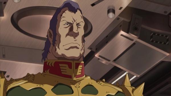 機動戦士ガンダム THE ORIGIN 第11話