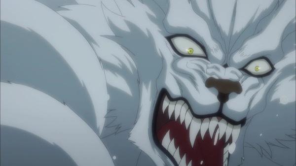 かつて神だった獣たちへ 第5話