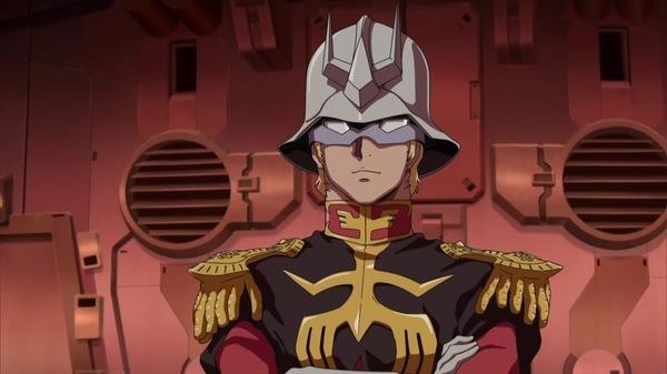機動戦士ガンダム THE ORIGIN 第13話(最終回)