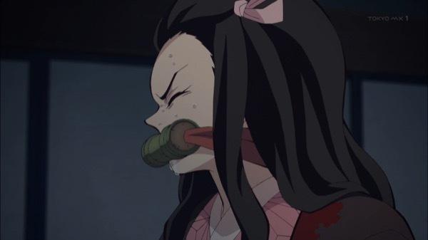 「鬼滅の刃23話」の画像検索結果