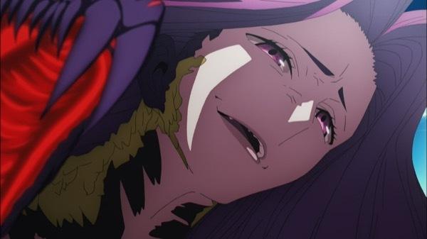 Fate/Grand Order -絶対魔獣戦線バビロニア- 第7話