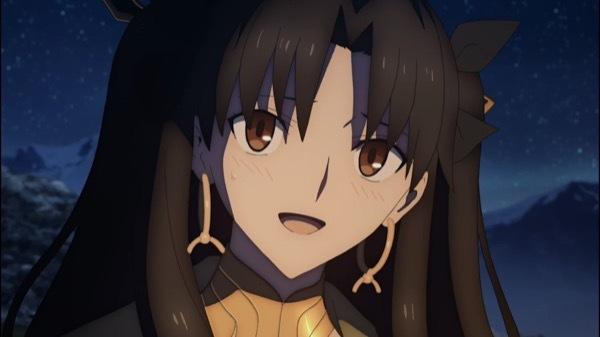 Fate/Grand Order -絶対魔獣戦線バビロニア- 第9話