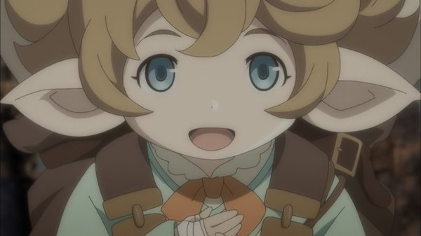 GRANBLUE FANTASY (グランブルーファンタジー 2期) 第10話