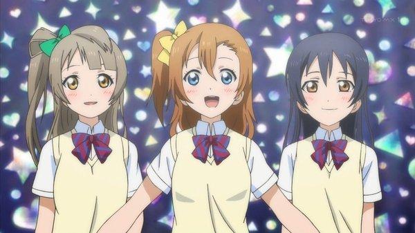 ラブライブ! School idol project 第13話