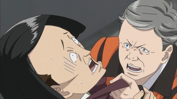 歌舞伎町シャーロック 第16話