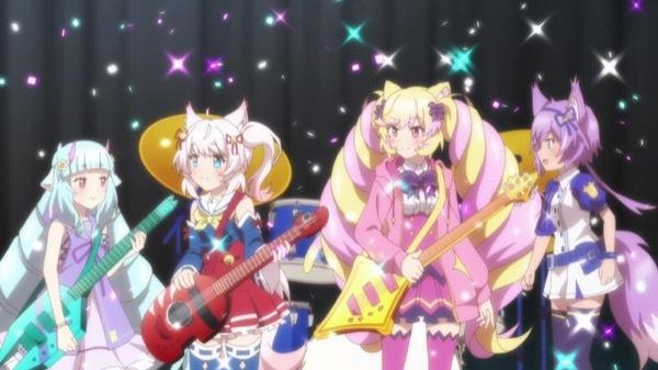 SHOW BY ROCK!!ましゅまいれっしゅ!! 第12話(最終回)