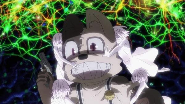 グレイプニル 第13話(最終回)