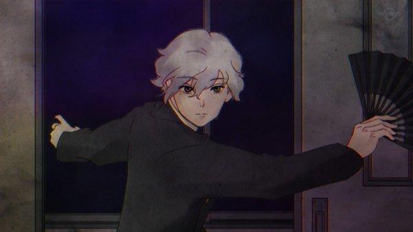 忍者コレクション 第1話
