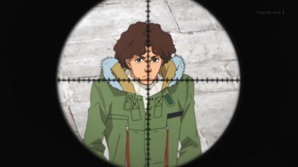 HERO MASK(ヒーローマスク) 第4話
