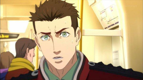 HERO MASK(ヒーローマスク) 第5話