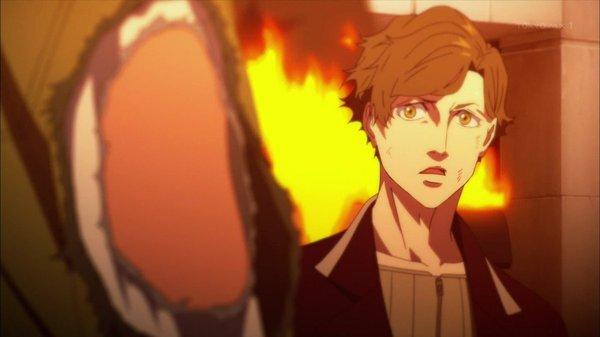 HERO MASK(ヒーローマスク) 第6話