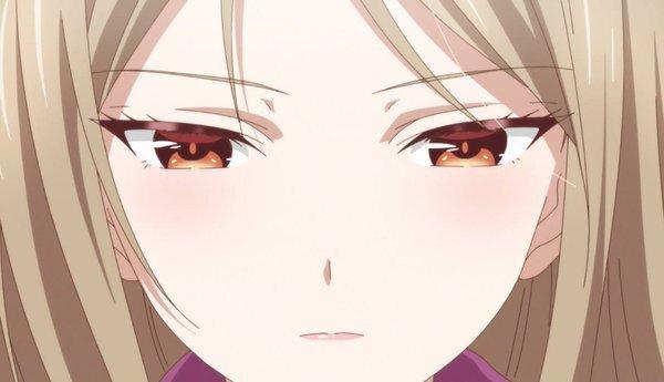 八月のシンデレラナイン Re:fine 第6話