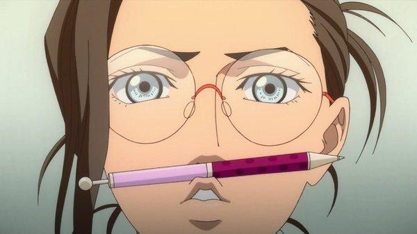 HERO MASK(ヒーローマスク) 第9話