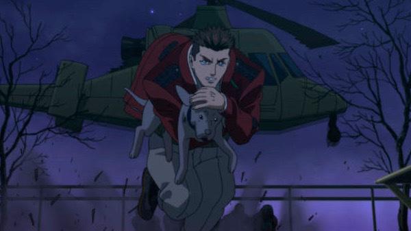 HERO MASK(ヒーローマスク) 第11話
