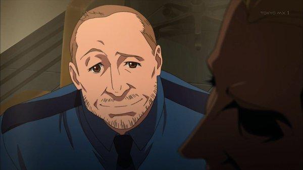 HERO MASK(ヒーローマスク) 第12話