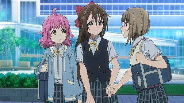 ラブライブ!虹ヶ咲学園スクールアイドル同好会 第8話