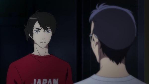 体操ザムライ 第7話