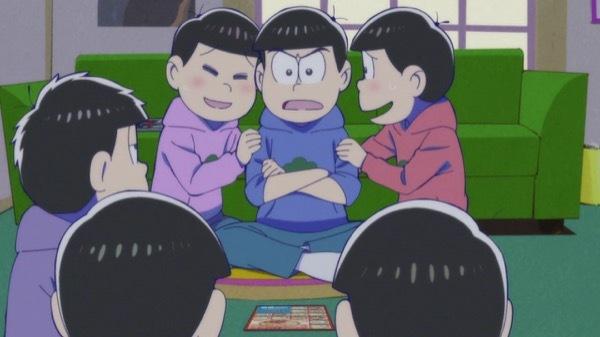 おそ松さん(第3期) 第11話