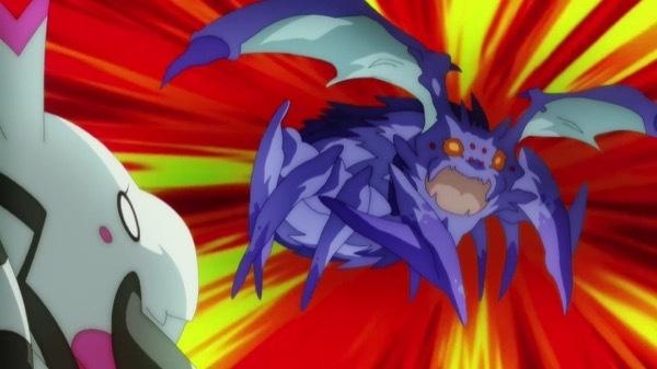 蜘蛛ですが、なにか? 第2話