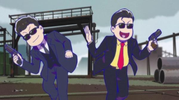 おそ松さん(第3期) 第22話