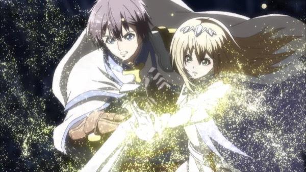 オルタンシア・サーガ 第12話(最終回)