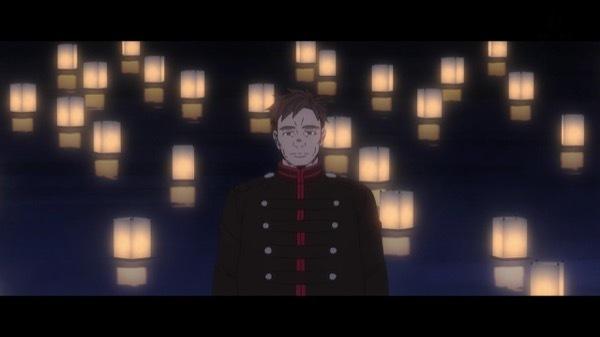 MARS RED(マーズレッド) 第3話