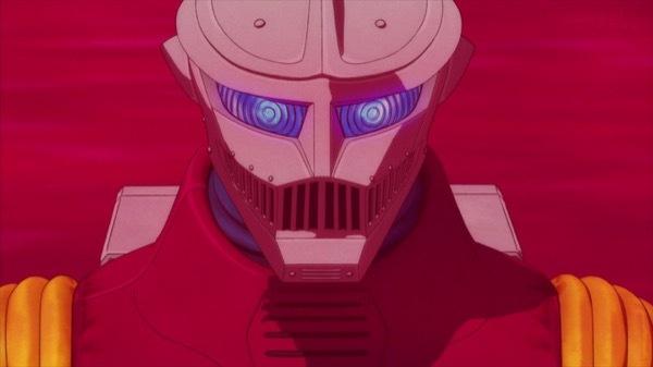 ゴジラ S.P<シンギュラポイント> 第11話