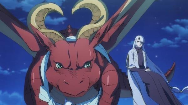 ドラゴン、家を買う。 第12話(最終回)