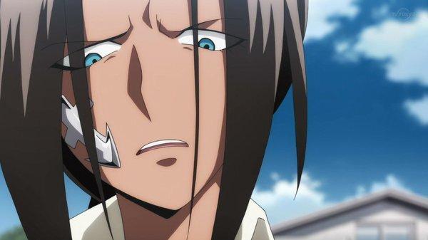 SHAMAN KING(シャーマンキング) 第13話