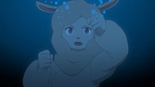 オッドタクシー 第13話(最終回)
