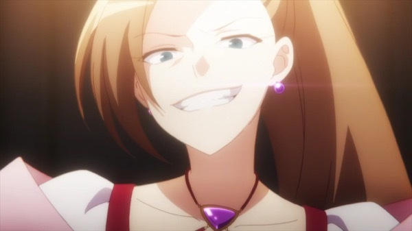 乙女ゲームの破滅フラグしかない悪役令嬢に転生してしまった…X 第2話