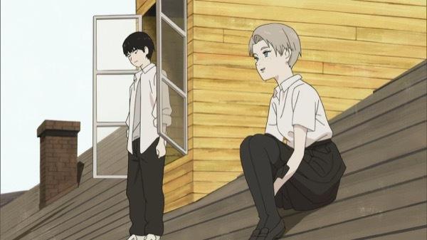 Sonny Boy -サニーボーイ- 第8話
