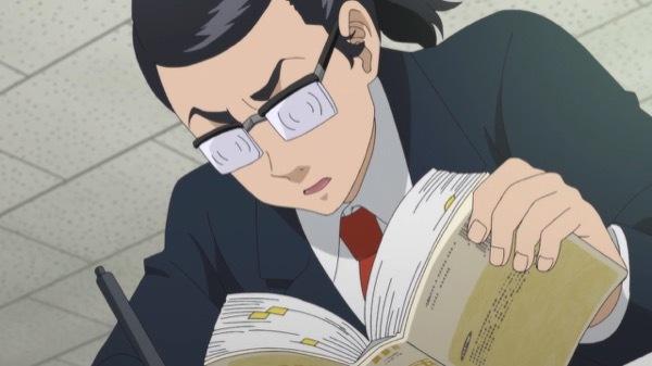東京リベンジャーズ 第22話